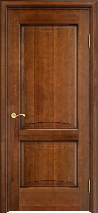 Двери из массива дерева - dvery-proru