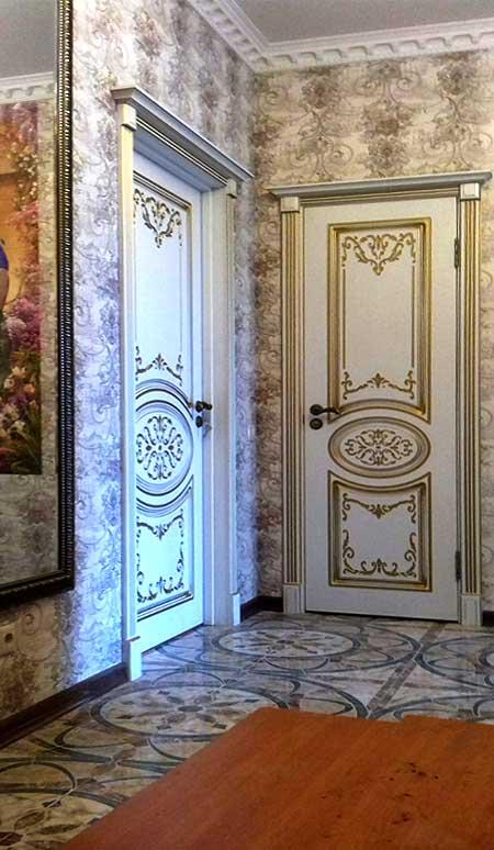 Купить двери в Воронеже, большой выбор в каталоге интернет