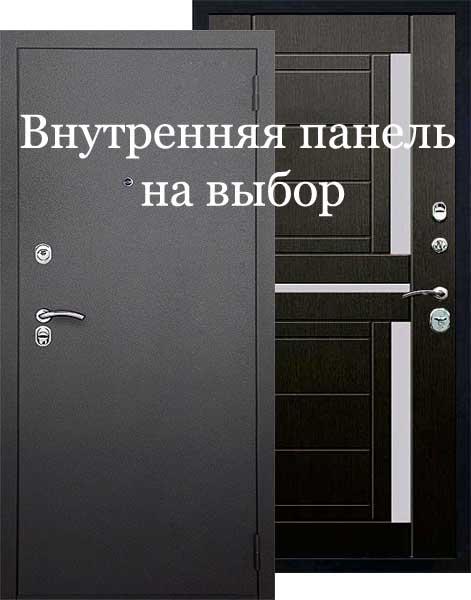 дверь металлическая толщина листа 2мм